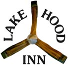Lake Hood Inn - Anchorage hotel motel