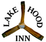 Lake Hood Inn - No Anchorage Alaska Hotel but an Anchorage Bed & Breakfast